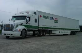 mexuscan trucktrailer