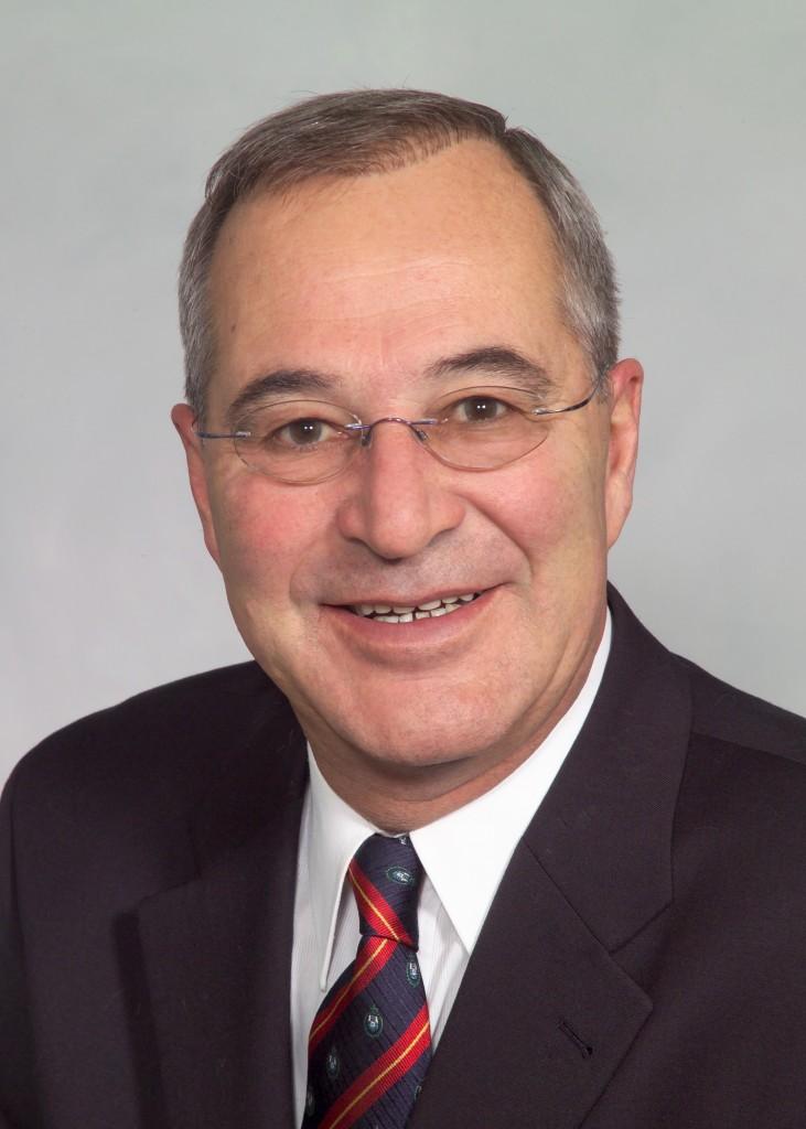 Robert Goyette - President